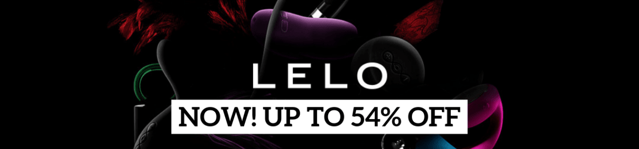 Lelo sales discount