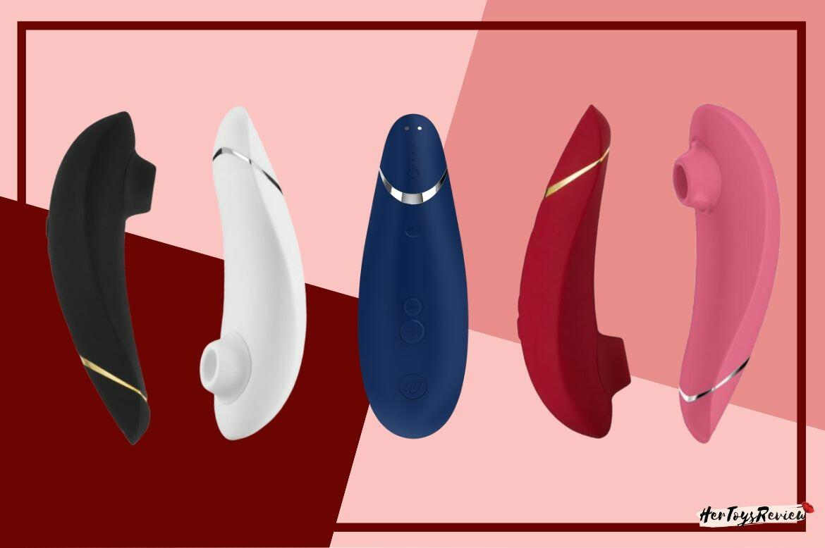 womanizer premium review